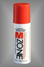 M ZONE ROLL-ON   MEGA PAIN THERAPY