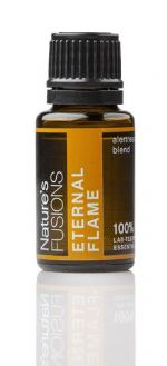 ETERNAL FLAME - CONCENTRATION BLEND ( 15 ML )
