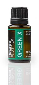 GREENX - CLEANSING BLEND ( 15 ML )