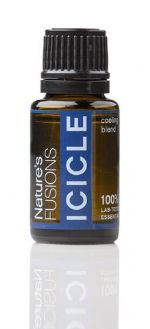 ICICLE - COOLING BLEND (15 ML )