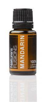 MANDARIN - CITRUS RETICULATA  (15 ML )