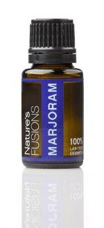 MARJORAM - ORIGANUM MARJORANA  (15 ML )